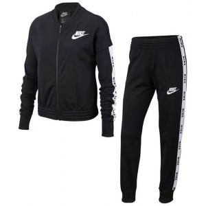 Nike Sportswear Tricot Trainingspak Girls