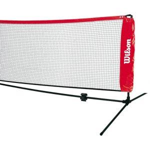 Wilson Mini Tennisnet 6.1M
