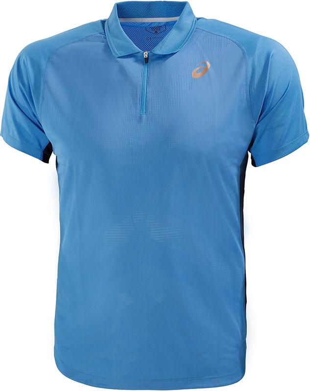 Asics Tennis Roland Garros Polo