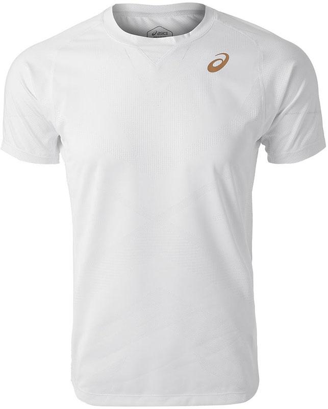 Asics Tennis Wimbledon Tee