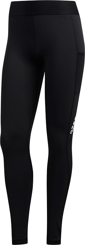 adidas Performance functionele tights ALPHASKIN SP LONG TIGHT