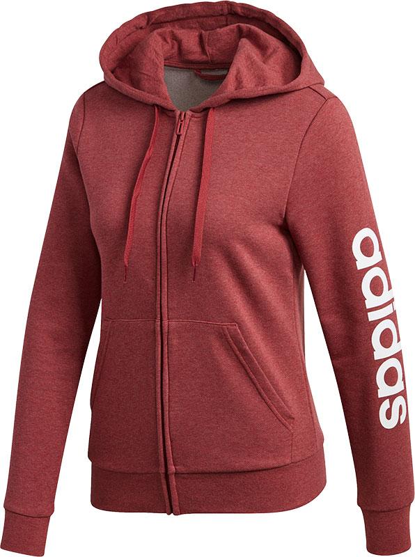 adidas 3S Essential Full Zip Hoody