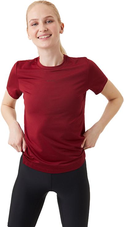 Bjorn Borg T-shirts Borg Regular T-Shirt Rood online kopen