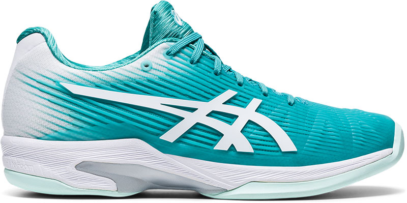 Asics Solution Speed FF Indoor Dames
