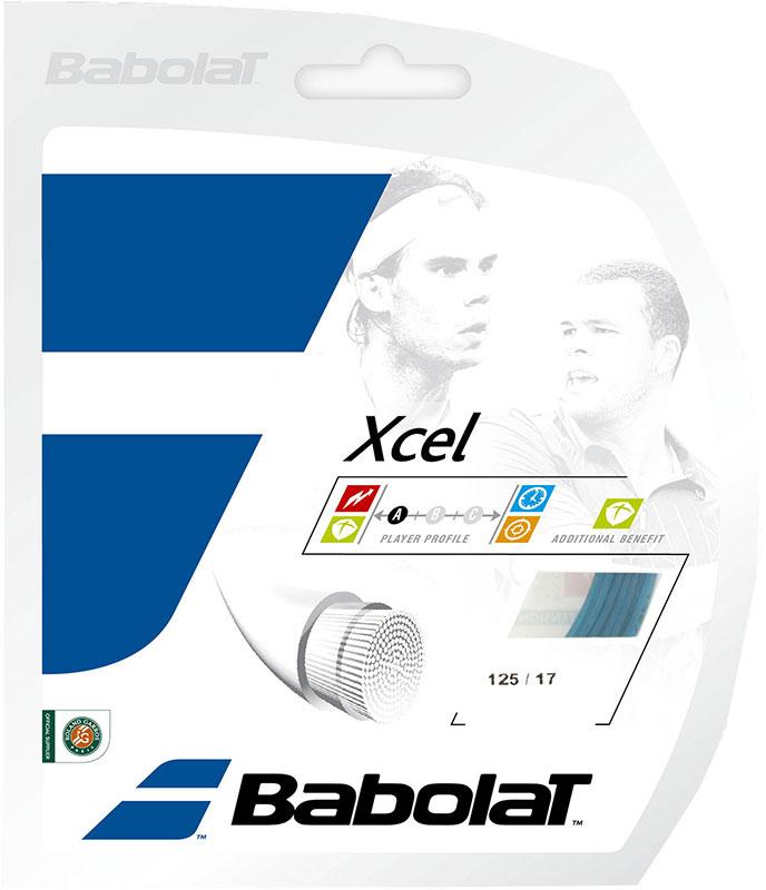 Babolat Xcel 12M Blue