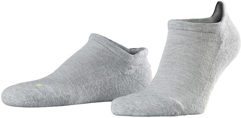 FALKE Cool Kick sneakersokken grijs online kopen