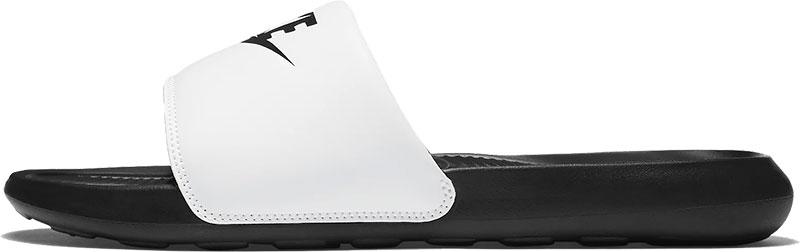 Nike Victori One Slipper voor heren Zwart online kopen