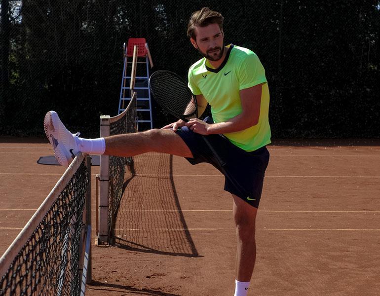 Nike  Rafael Nadal